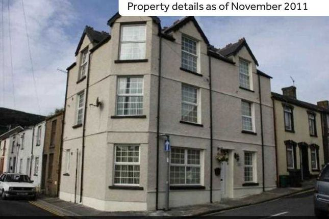 Thumbnail End terrace house to rent in Elizabeth Street, Aberdare