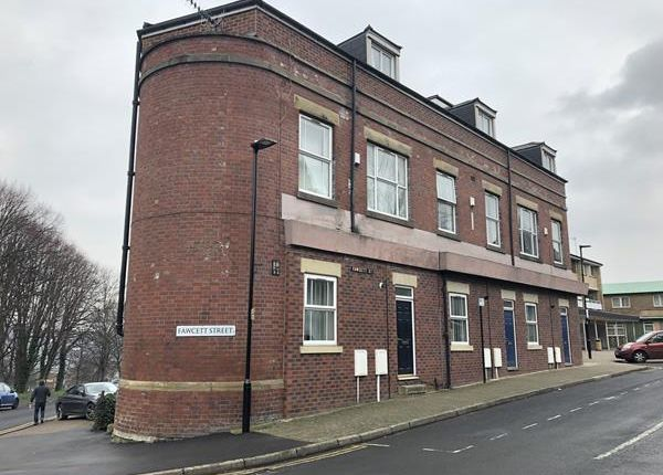 Thumbnail Commercial property for sale in 88 A, B&C, Fawcett Street, Sheffield, South Yorkshire