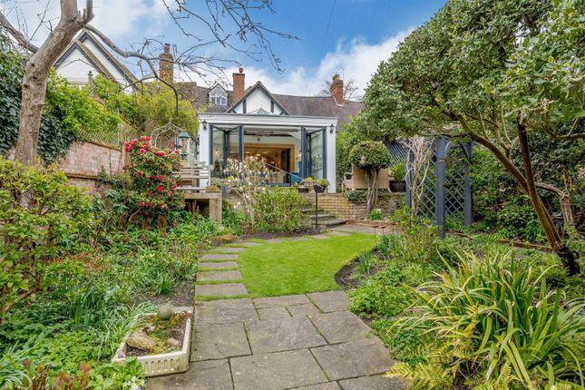 Thumbnail Property for sale in Mill Street, Warwick, Warwickshire