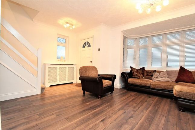 Thumbnail Semi-detached house to rent in Whitehouse Way, London