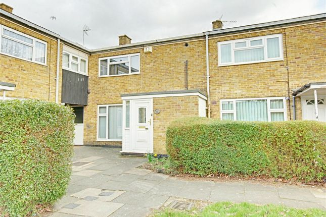 Thumbnail Terraced house for sale in Longfield, Harlow, Essex