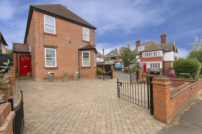 Homes For Sale In Buckhurst Hill Buy Property In
