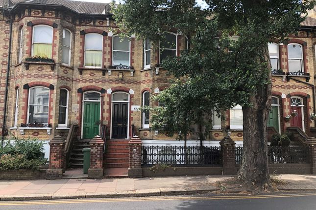 Thumbnail Terraced house to rent in Preston Road, East Sussex