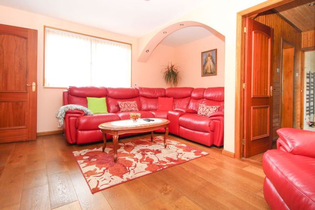 Thumbnail Terraced house for sale in Farquhar Road, Torry, Aberdeen