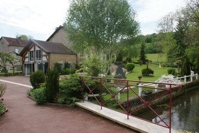 Thumbnail Property for sale in 52200, Vieux Moulins, Fr