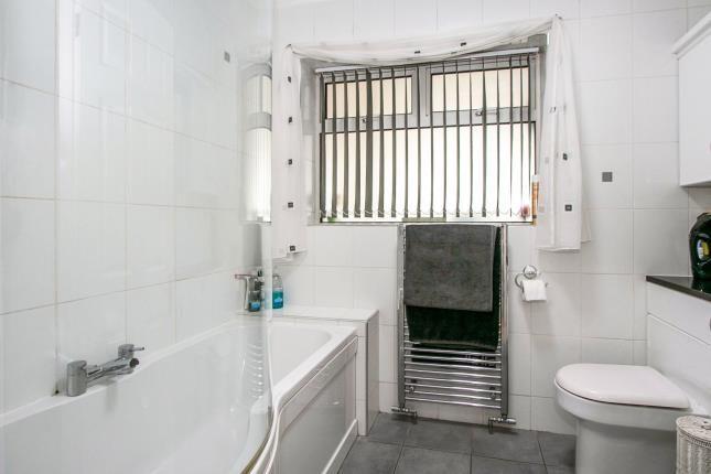 Bathroom of Manor Avenue, Parkstone, Poole BH12