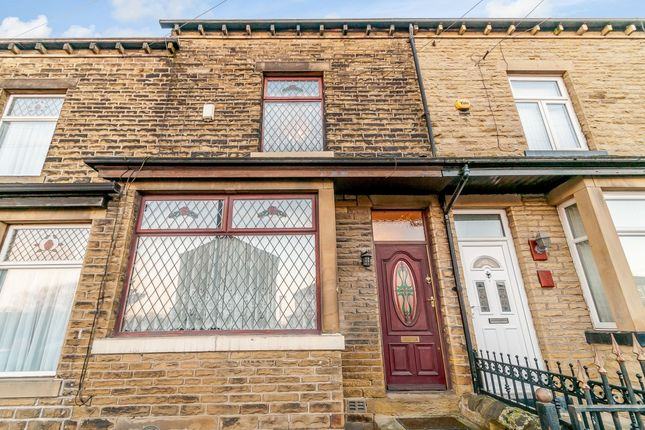 Thumbnail Terraced house for sale in Leeds Road, Bradford, West Yorkshire