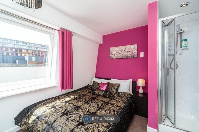 Thumbnail Maisonette to rent in St Margarets Place, Brighton