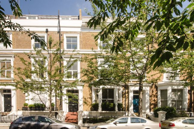 Thumbnail Flat for sale in Upper Addison Gardens, Holland Park