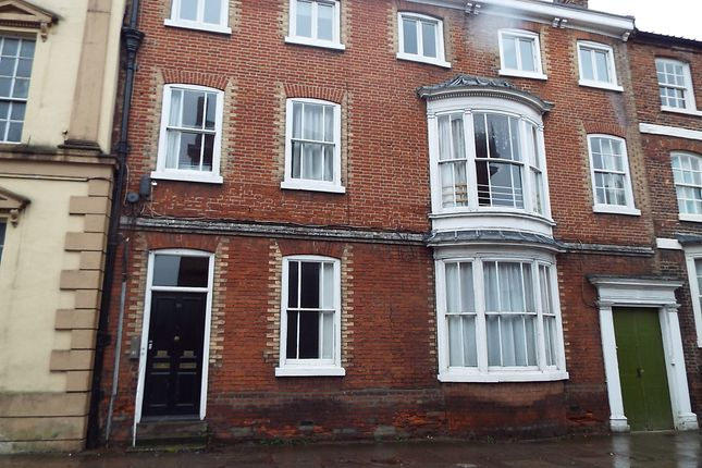 Thumbnail Flat to rent in Upgate, Louth