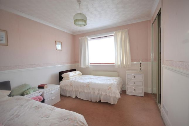 Bedroom Two of Christys Lane, Shaftesbury SP7
