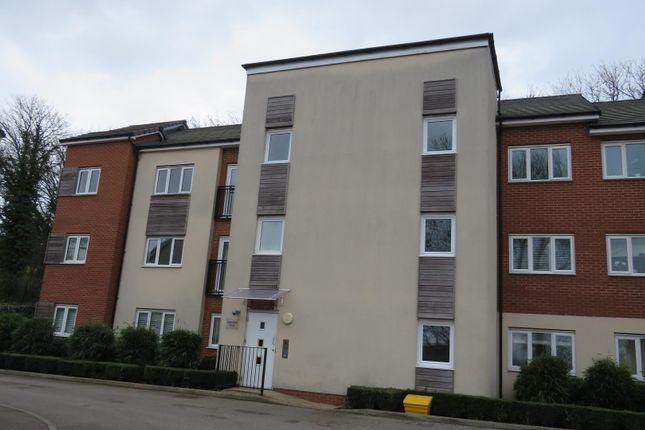 Thumbnail Flat to rent in Adeyfield Road, Hemel Hempstead