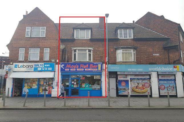 Thumbnail Retail premises for sale in Reede Road, Dagenham