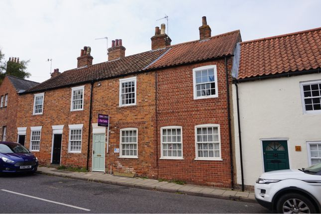 Thumbnail Town house for sale in Westgate, Louth