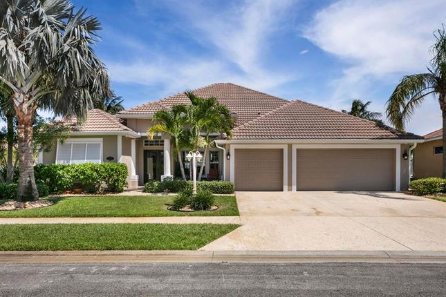 Thumbnail Property for sale in 3399 Poseidon Way, Melbourne, Florida, United States Of America