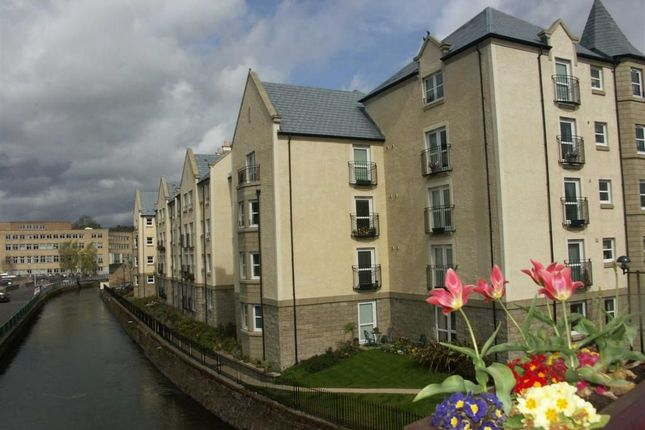 Thumbnail Flat for sale in 20, Eden Court, Cupar, Fife