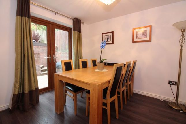 Dining Room of Melbourne Close, Kingswinford DY6