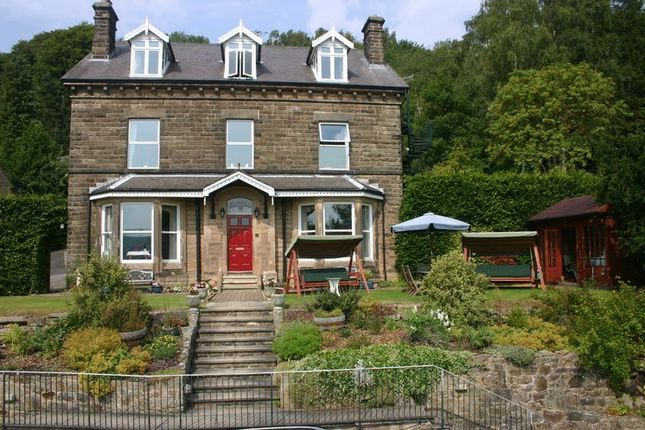 Thumbnail Detached house for sale in Robertswood House, Farley Hill, Matlock