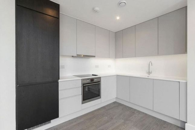 Thumbnail Flat to rent in Ruckholt Road, London
