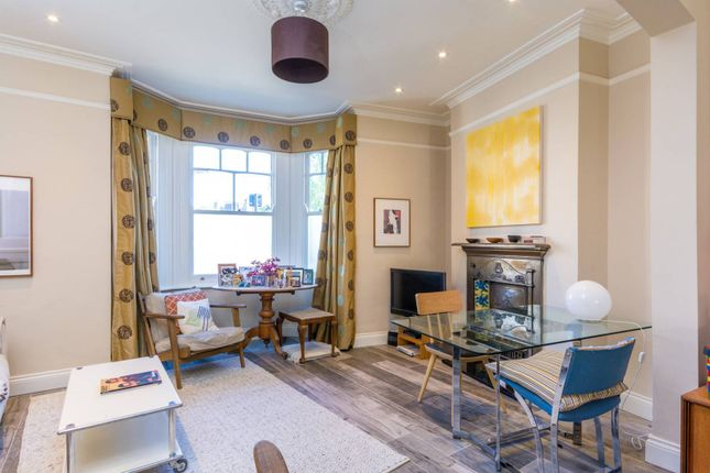 Thumbnail Property to rent in Valetta Road, Wendell Park, London