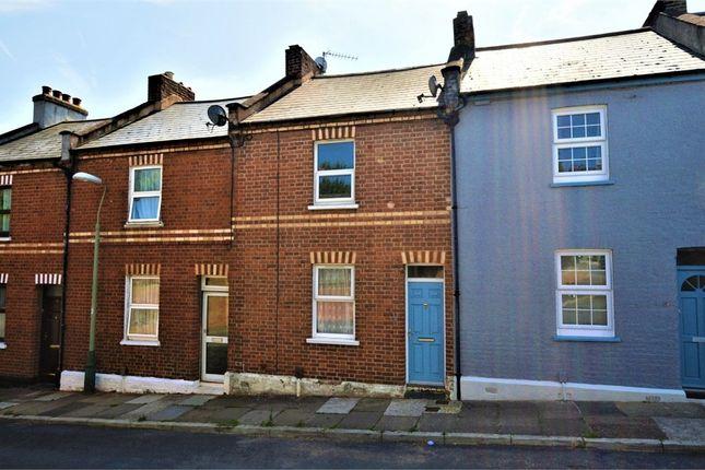 Thumbnail Terraced house to rent in St Loyes Terrace, Exeter, Devon