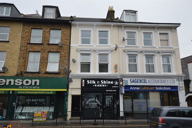 Thumbnail Land for sale in Lower Addiscombe Road, Addiscombe, Croydon