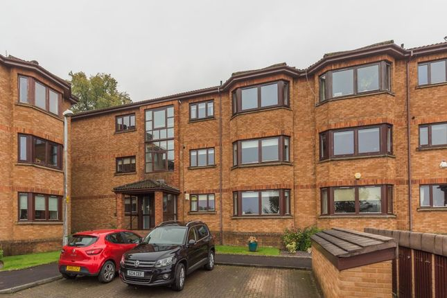 Thumbnail Flat for sale in 18/2 Cramond Road North, Edinburgh