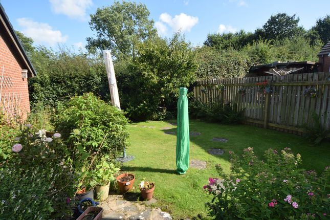 Thumbnail Detached house for sale in Abbey Heights, Askam-In-Furness