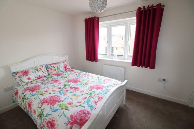 Bedroom Two of Haydock Drive, Castleford, West Yorkshire WF10