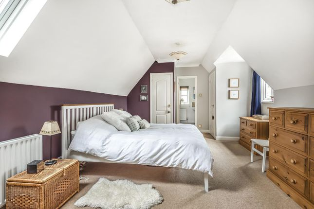 Bedroom of Backing Onto Woodland, Ashington, West Sussex RH20