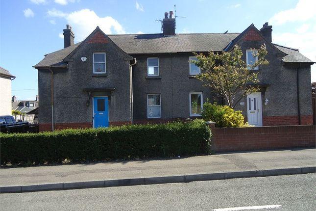 Thumbnail Semi-detached house to rent in Wellesley Road, Buckhaven, Leven