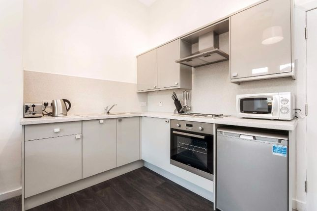 Thumbnail Flat to rent in Duke Street, Dennistoun, Glasgow