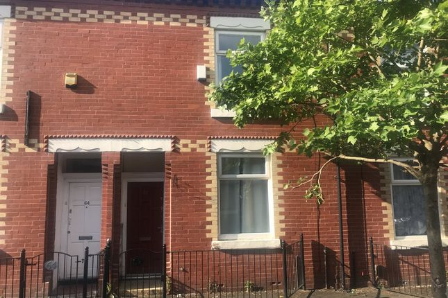 Thumbnail Terraced house to rent in York Street, Blackley, Manchester