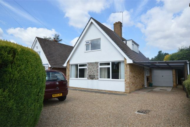 Thumbnail Property for sale in Rosemary Road, Sprowston, Norwich, Norfolk