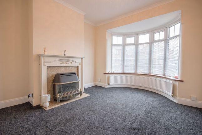 Living Room of Grosvenor Gardens, Normanby, Middlesbrough TS6