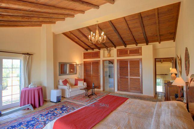 Master Suite of Silves, Algarve, Portugal