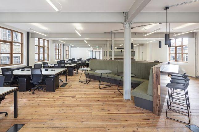 Thumbnail Office to let in Hardwick Street, London