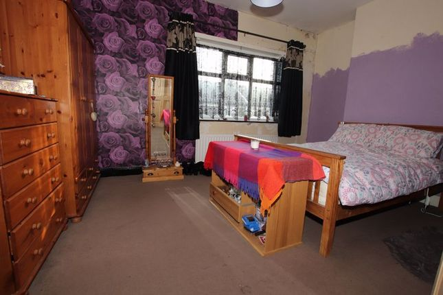 Bedroom One of Queen Street, Carlin How, Saltburn-By-The-Sea TS13