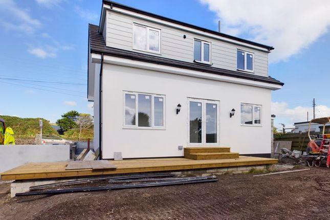 Thumbnail Property for sale in Main Road, Ashton, Helston