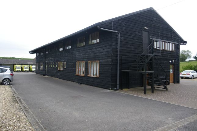 Office to let in Westfield, East Garston