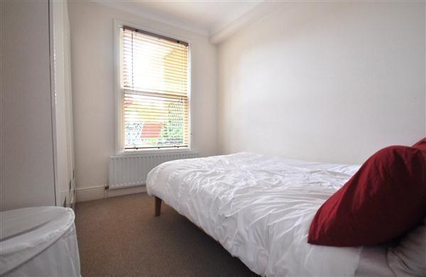 Bedroom of Old Brompton Road, London SW5