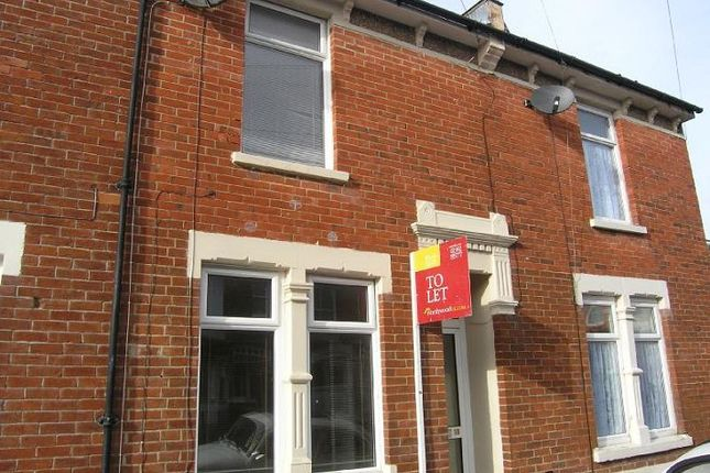 Thumbnail Property to rent in St Albans Road, Southsea, Hants