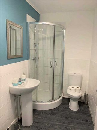Ensuite of Newsham Drive, Liverpool L6
