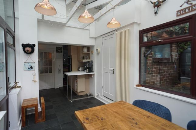 Dining Kitchen of Fairbarn Road, Stannington, Sheffield S6