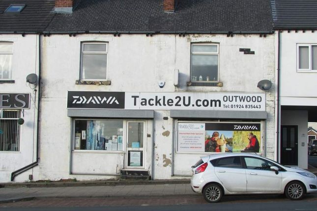 Retail premises for sale in Cobham Parade, Leeds Road, Outwood, Wakefield