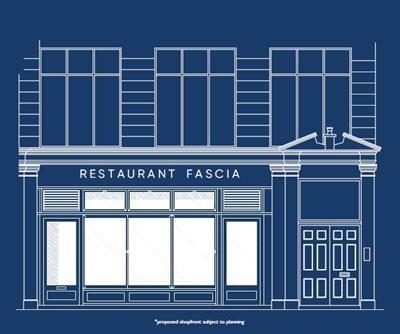 Thumbnail Restaurant/cafe to let in 61-63 Beak Street, Soho, London