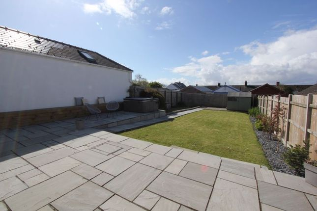 2 bed semi-detached house for sale in Castle Road, Rhoose, Barry CF62