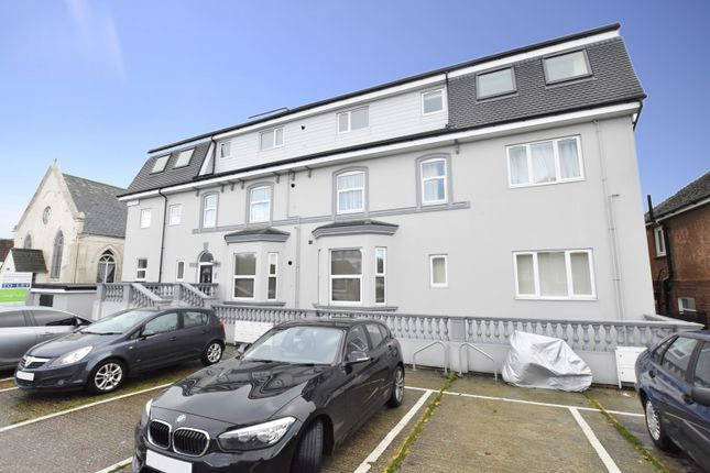 Thumbnail Flat to rent in The Ridge, Hastings