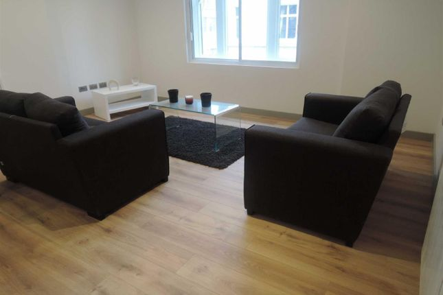 Thumbnail Flat to rent in New Street Chambers, New Street, Birmingham