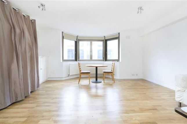 Thumbnail Studio to rent in Portsoken Street, Tower Hill, London